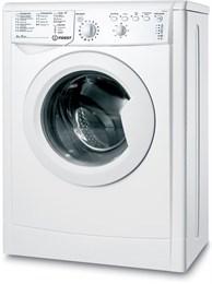 Стиральная машина  Indesit  IWUB 4105 (CIS) (62916)