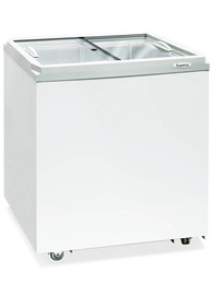 Морозильный ларь Бирюса 200 Z белый