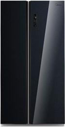 Холодильник side-by-side Midea MRS518SNGBL