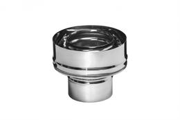 Адаптер стартовый (430/0,5 мм ) Ф100х200 (уп. 2 шт)