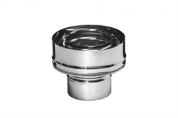 Адаптер стартовый (430/0,5 мм ) Ф130х200 (уп. 3 шт)