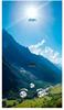 Газовая колонка  Дон  JSD-20 EGFT summer mountains(летние горы) - фото 6603