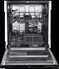 Посудомоечная машина встраиваемая FORNELLI BI 60 Delia - фото 6994