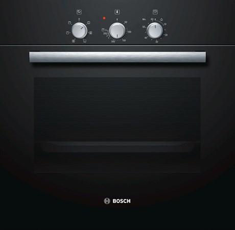 Электрический духовой шкаф Bosch HBN 211S0J - фото 11181
