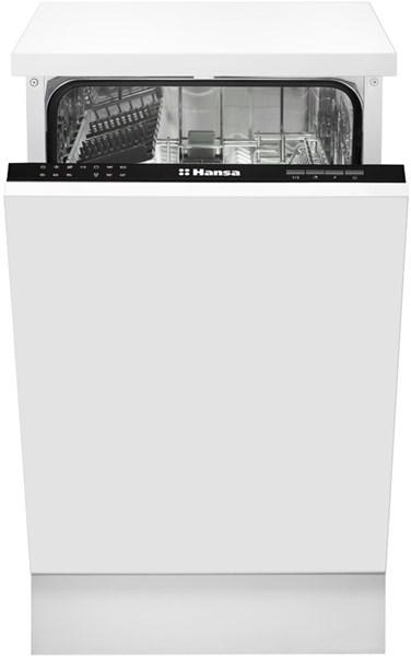 Посудомоечная машина Hansa ZIM 476 H - фото 11654