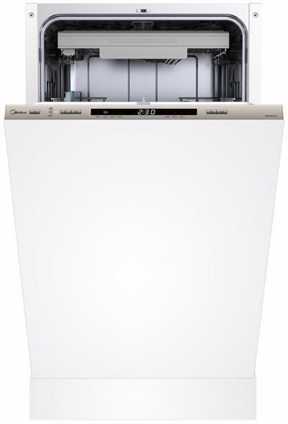Посудомоечная машина Midea MID45S710 - фото 12035