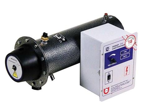 Электрокотел ЭПО-7,5(220в) - фото 12049