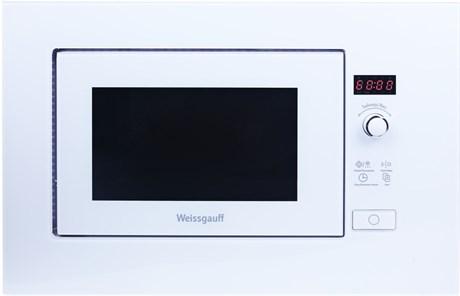 Встраиваемая микроволновая печь Weissgauff HMT-202 - фото 12151