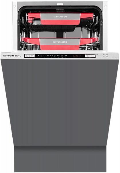 Посудомоечная машина Kuppersberg GS 4573 - фото 12547