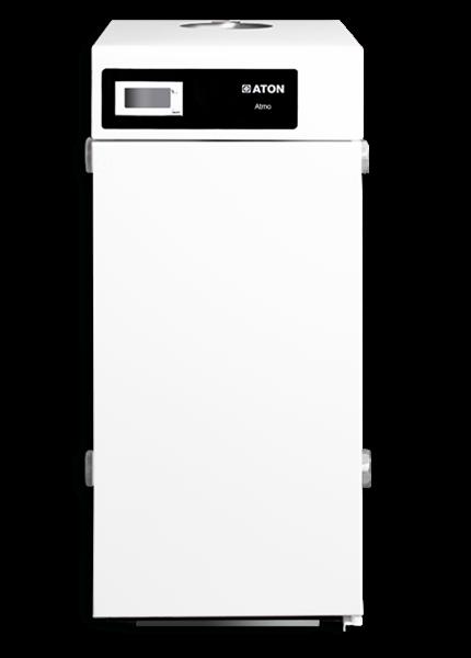 Атон АОГВМ -12,5 ЕМ (верт дымоход) - фото 12740