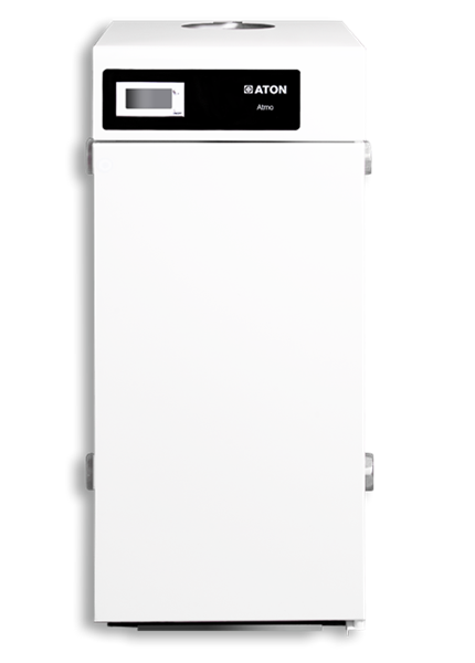 Атон АОГВ-30 ЕМ (верт дымоход) - фото 12744