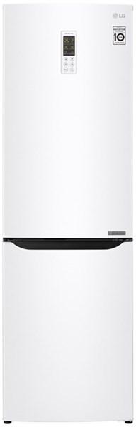 Холодильник LG GA-B419SQGL - фото 4752