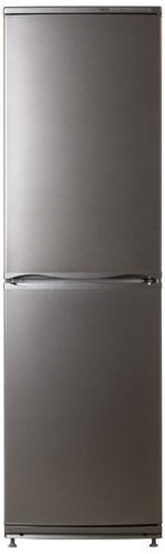 Холодильник Атлант 6025-080 серебр - фото 4819