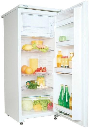 Холодильник Саратов 451 белый - фото 4848