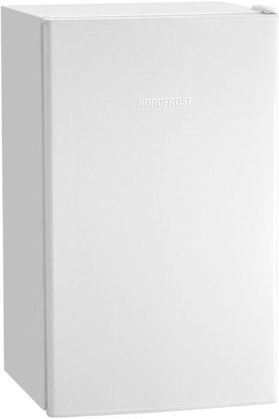 Холодильник-морозильник  NR 507W  (NORDFROST) - фото 5166