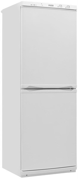 Морозильник двухкамерный POZIS FVD-257 - фото 5182