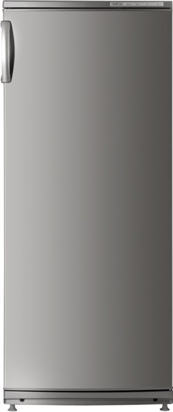 Морозильник Атлант 7184-080 серебрист - фото 5248