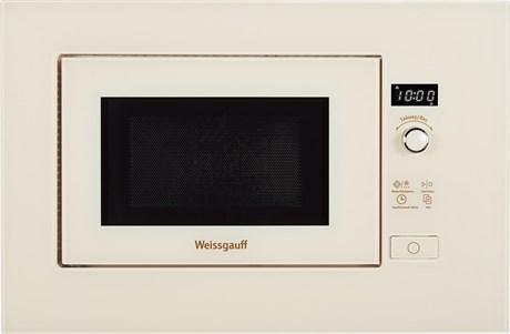 Встраиваемая микроволновая печь Weissgauff HMT-203 - фото 5395