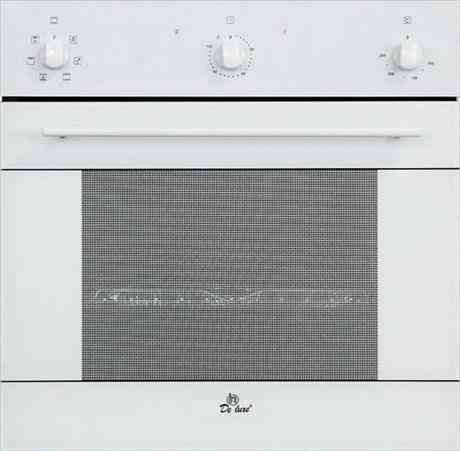 Духовой шкаф Electronicsdeluxe 6006.03ЭШВ-032 - фото 5903