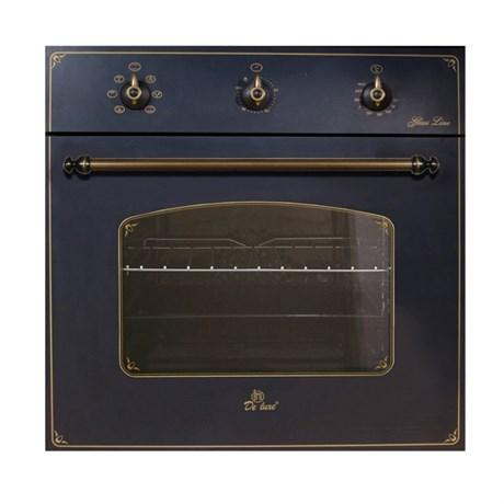 Духовой шкаф Electronicsdeluxe 6006.03ЭШВ-062 - фото 5908