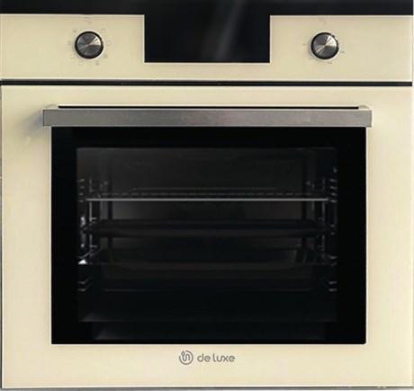 Духовой шкаф Electronicsdeluxe 6009.05ЭШВ-049 - фото 5910