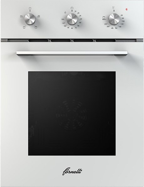 Духовой шкаф электрический FORNELLI FEA 45 BREVE WH - фото 5956