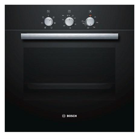 Духовой шкаф независимый электрический Bosch HBN 211S6R - фото 5961