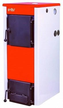 Газовый котел Очаг КСТГС 25 - фото 6303