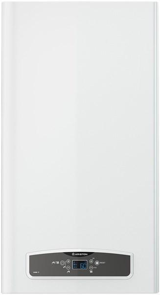 Газовый котел  Аристон CARES X 24 FF NG(закр. кам) - фото 6311