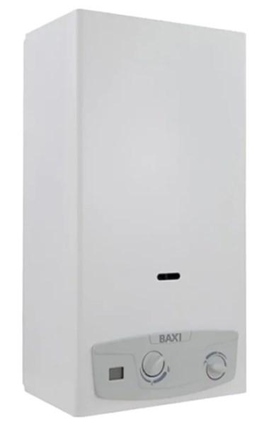 Газовая колонка BAXI SIG-2 11i - фото 6460