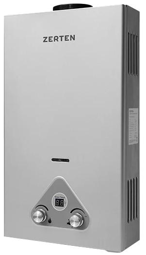 Газовая колонка  Zerten  20 кВт(сер) - фото 6696