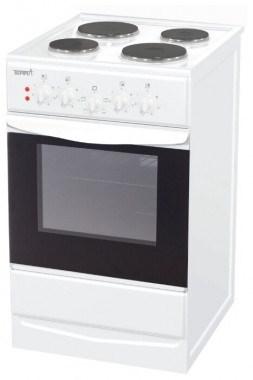 Электрическая плита TERRA ЭБЧШ 5-4-5,5/7-220 02 W - фото 6722