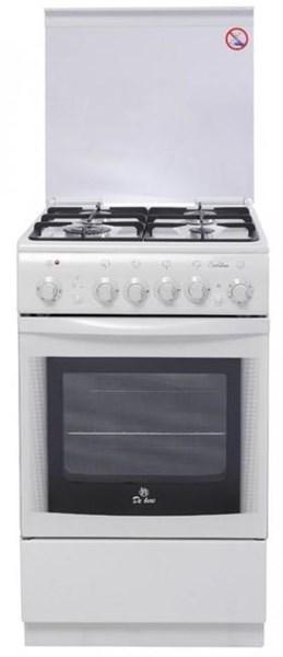 Газовая плита De Luxe 5040.44 крышка - фото 6771