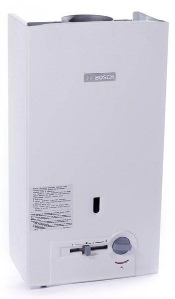 Газовая колонка Bosch  GWH 10-2 CO Р23 - фото 6889