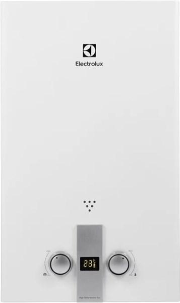 Газовая колонка Electrolux GWH 10 High Perfomance Eco - фото 6921