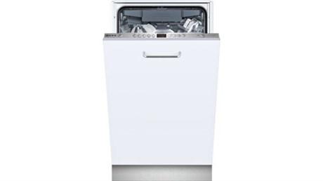 Посудомоечная машина Neff S585N50X3R - фото 7009
