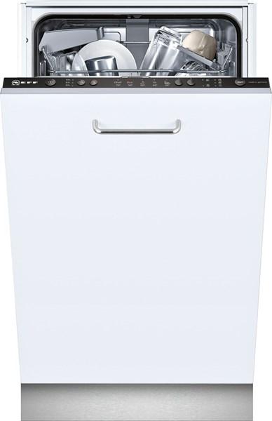 Посудомоечная машина Neff S581D50X2R - фото 7020