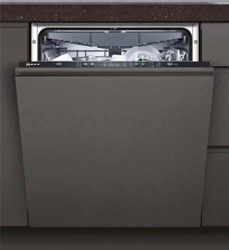 Посудомоечная машина Neff S511F50X1R - фото 7029