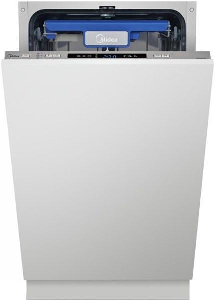 Посудомоечная машина Midea MID45S300 - фото 7032