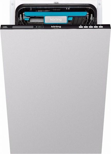 Посудомоечная машина KORTING KDI 45165 - фото 7037