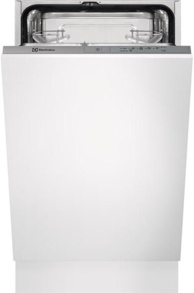 Посудомоечная машина Electrolux ESL94200LO - фото 7047