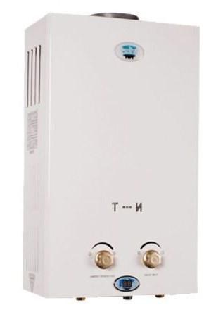 Газовая колонка Нева-Транзит 10 Е(и) - фото 7382
