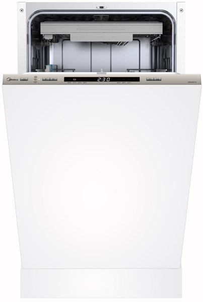 Посудомоечная машина Midea MID45S430 - фото 8166