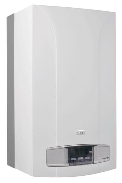 Котел газовый настенный BAXI LUNA 3  240-Fi - фото 8191