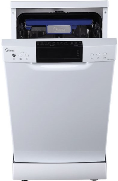 Посудомоечная машина Midea MFD 45S500 W - фото 8209