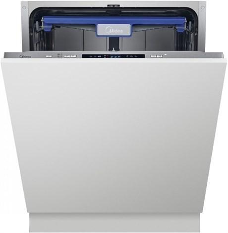 Посудомоечная машина Midea MID60S300 - фото 8310