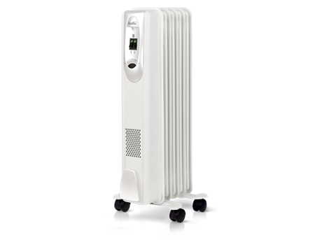 Масляный радиатор Ballu BOH/CM-05WDN - фото 9187