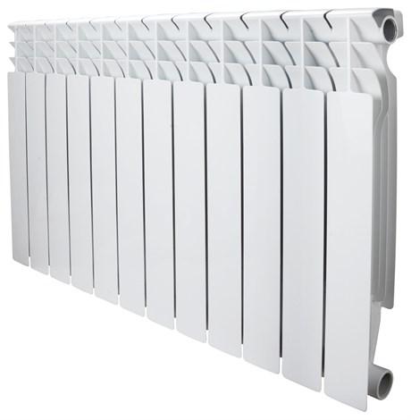 Радиатор алюминиевый VALFEX OPTIMA Version 2.0 (12 сек.) 500/80 - фото 9240