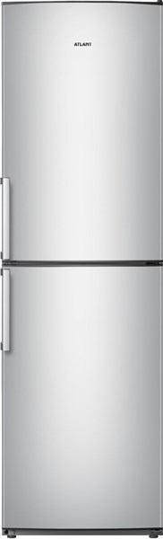Холодильник Атлант 4423-080-N Серебристый - фото 9466