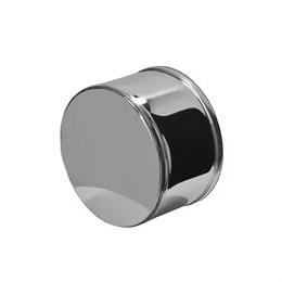 Заглушка для ревизии (430/0,5 мм) Ф160 внутренняя